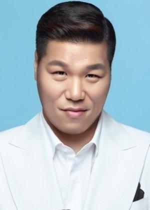 Seo Jang Hoon in The Swan Club: Pilot Korean TV Show (2017)