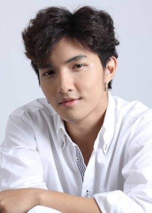 Meen Nattakrit Hamontri in 2Day Thai Drama (2020)