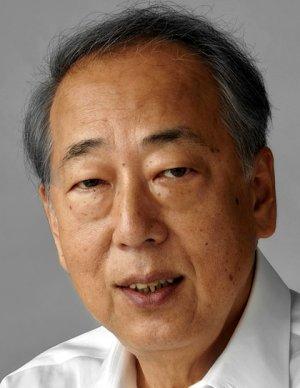Minagawa Tsutomu (The Man Who Wipes Mirrors)