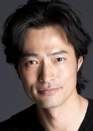 Maekawa Yasuyuki in Issen Chou En no Minoshirokin Japanese Special (2015)