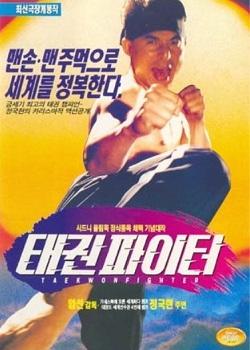 Taekwon Fighters