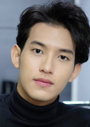 Prame Pumipat Paiboon in 3 Will Be Free Thai Drama (2019)