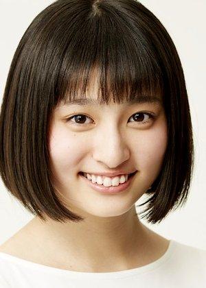 Yoshikawa Ai in Transit Girls Japanese Drama (2015)