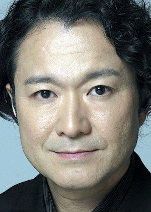 Shirai Akira in Kekkon no Katachi Japanese Drama (2004)