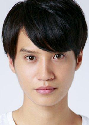 Takagi Manpei in Cafe Kichijoji de Japanese Drama (2008)