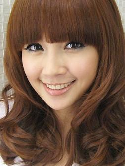 Cathy Chung in Bump Off Lover Taiwanese Drama (2006)