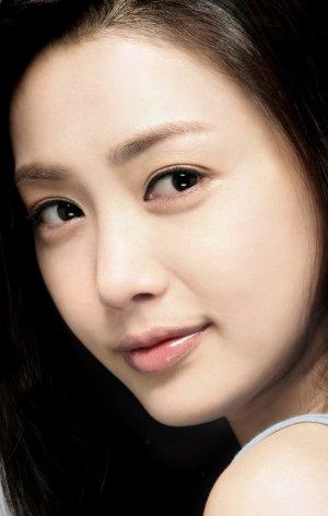 Eun Mi Go