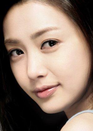 Go Eun Mi in Loving You a Thousand Times Korean Drama (2009)