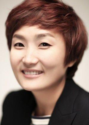 Park Kyung Rim in Nonstop 2 Korean Drama (2000)