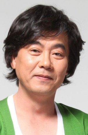 Byung Joon Lee