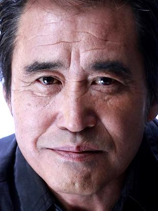 Katagiri Ryuji in Guren Onna Japanese Drama (2008)