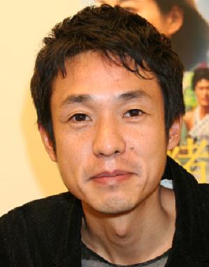 Furumaya Tomoyuki in The Homeless Student Japanese Movie(2008)