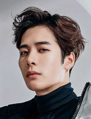 Jackson Wang (王嘉尔) - MyDramaList