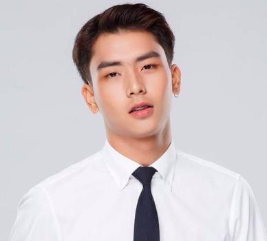 Fluk Chatchawan Jitraxtham in Your Star Thai Drama (2020)