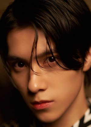 Hendery in WayV-ehind Chinese TV Show (2019)