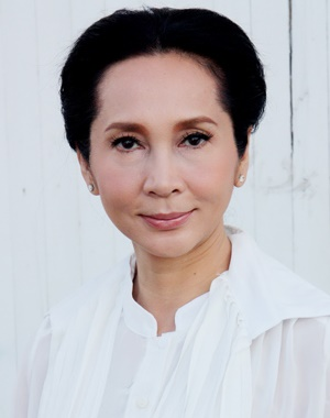 Nualprang Trichit in Secret Garden Thai Drama (2019)