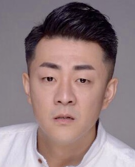 Michael Mao in Unknown Number Chinese Drama (2019)