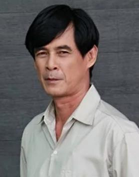 Kajornsak Rattananissai in Where We Belong Thai Movie (2019)