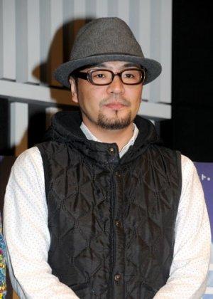 Sato Tetsuya in Screaming Class Japanese Movie(2013)