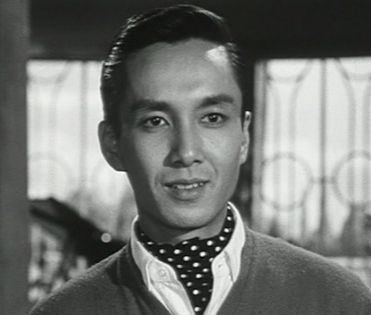 Kelly Lai Chen in Because of Her Hong Kong Movie (1963)