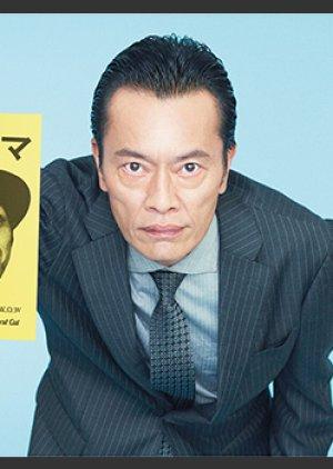 Kenichi Endo to Kankuro Kudo no Benkyo Sasete Itadakimasu