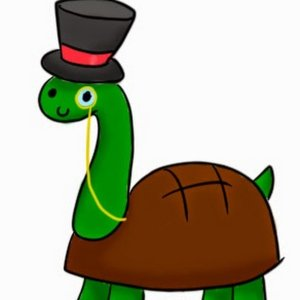 TurtleWithAHat