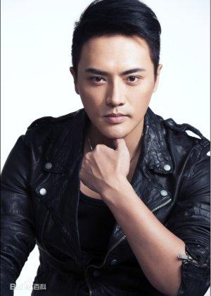 Liu Xiao Hu in Chou Nu Wu Di 3 Chinese Drama (2009)