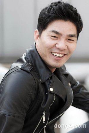 Min Chul Choi