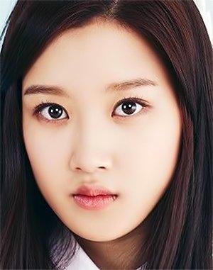 Ga Young Moon