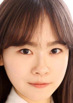 Song Eun Jin in In Between Korean Movie (2012)