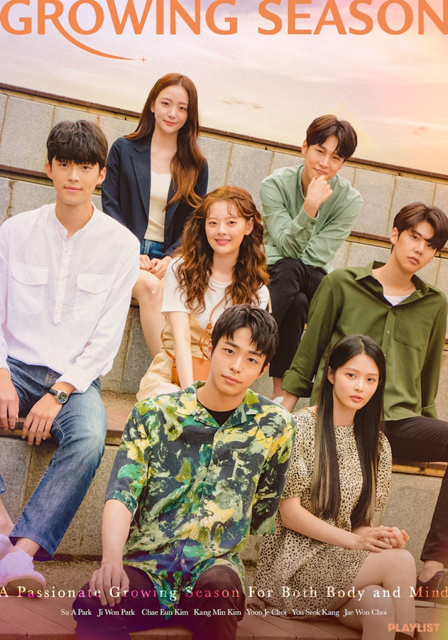 Download Drama Korea Growing Season Subtitle Indonesia