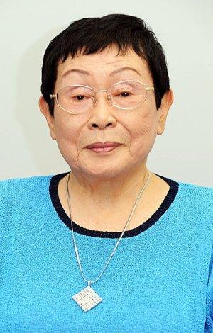 Sugako Iwasaki