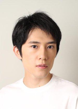 Nagaya Kazuaki in One Cut of the Dead Japanese Movie (2018)