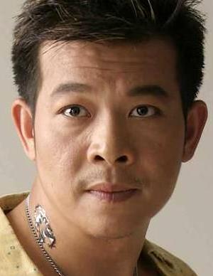 Ben Ng in Wise Guys Never Die Hong Kong Movie (2006)