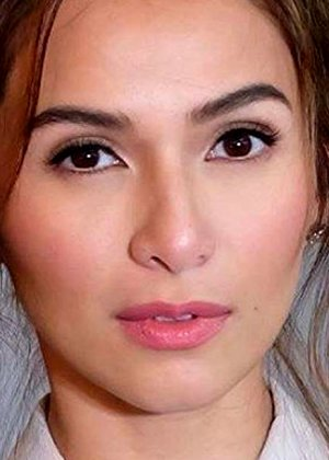 Jennylyn Mercado in Just the 3 of Us Philippines Movie (2016)