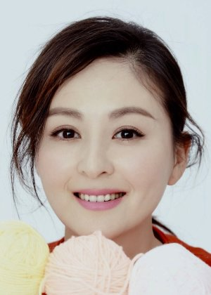 Shirley Dai in Happy Mother-In-Law, Pretty Daughter-In-Law Chinese Drama (2010)