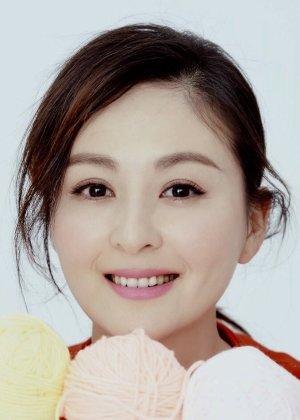 Shirley Dai in A Perfect Husband Chinese Drama (2011)