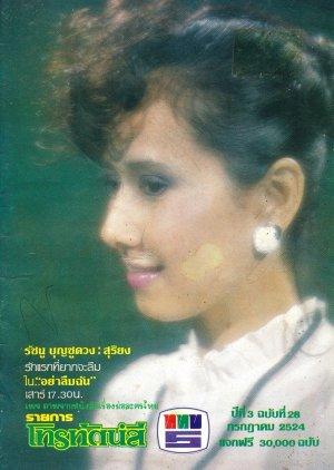 Yah Leum Chan (1981) poster