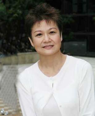 Koon Lan Law in Driving Miss Wealthy Hong Kong Movie (2004)