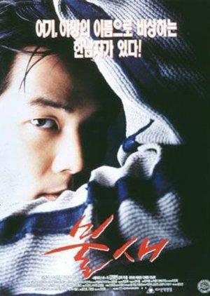 Fire Bird (1997) poster