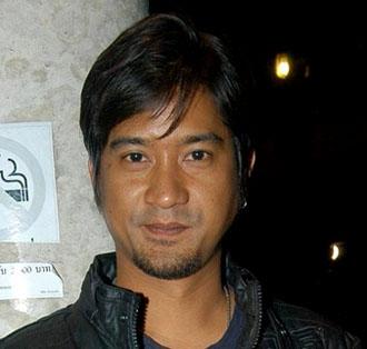 Noom Attaporn Teemarkorn in The Letter Thai Movie (2004)