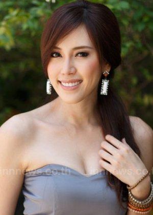 Pornrumpa Sukdaiphung in Banlang Hong Thai Drama (2016)