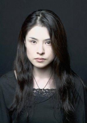 Togashi Makoto in Asymmetry Japanese Movie (2008)