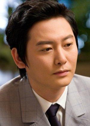 Kim Min Sung in Her Style Korean Drama (2009)