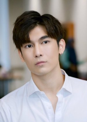 thai bl actors