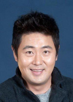 Cha Hyun Woo in Perfect Game Korean Movie (2011)