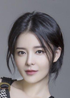 Wang Yue Xi in My Enemy, My Neighbour Chinese Drama (2019)