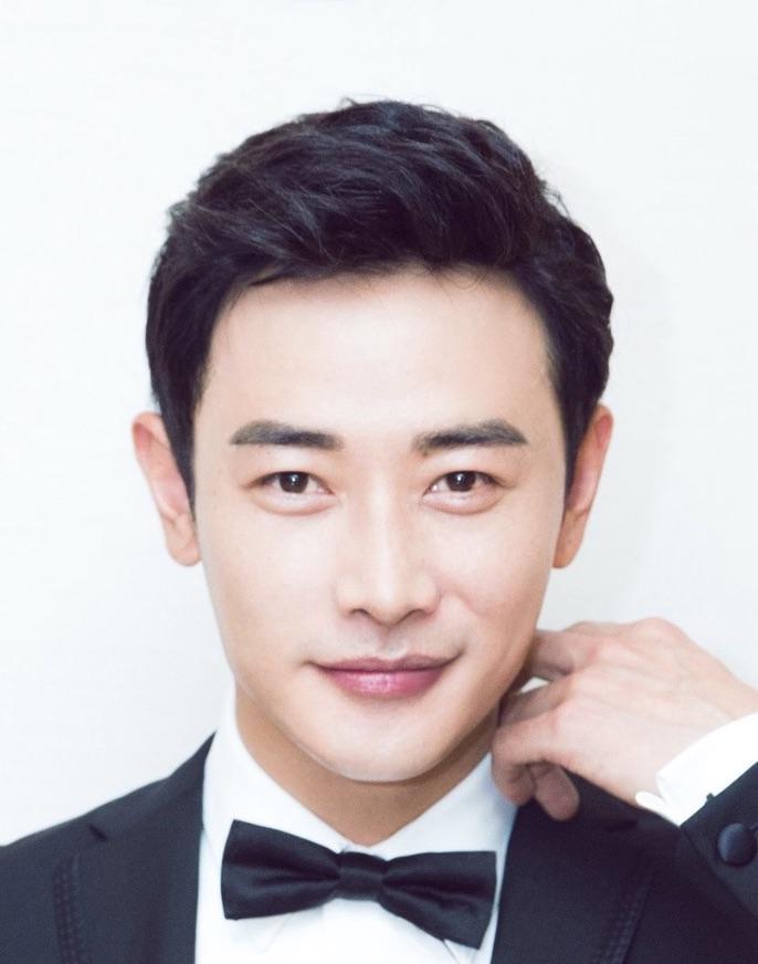 Luo Jin (罗晋) - MyDramaList