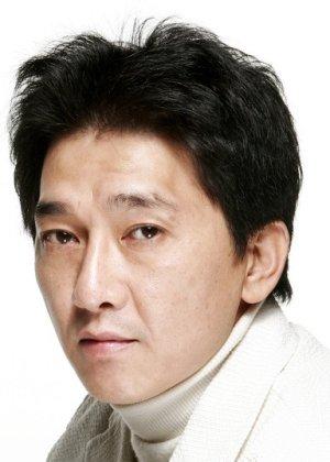 Noh Seung Jin in Hypnotized Korean Movie (2004)