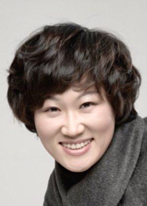 Yoon Boo Jin in Jane Korean Movie (2017)